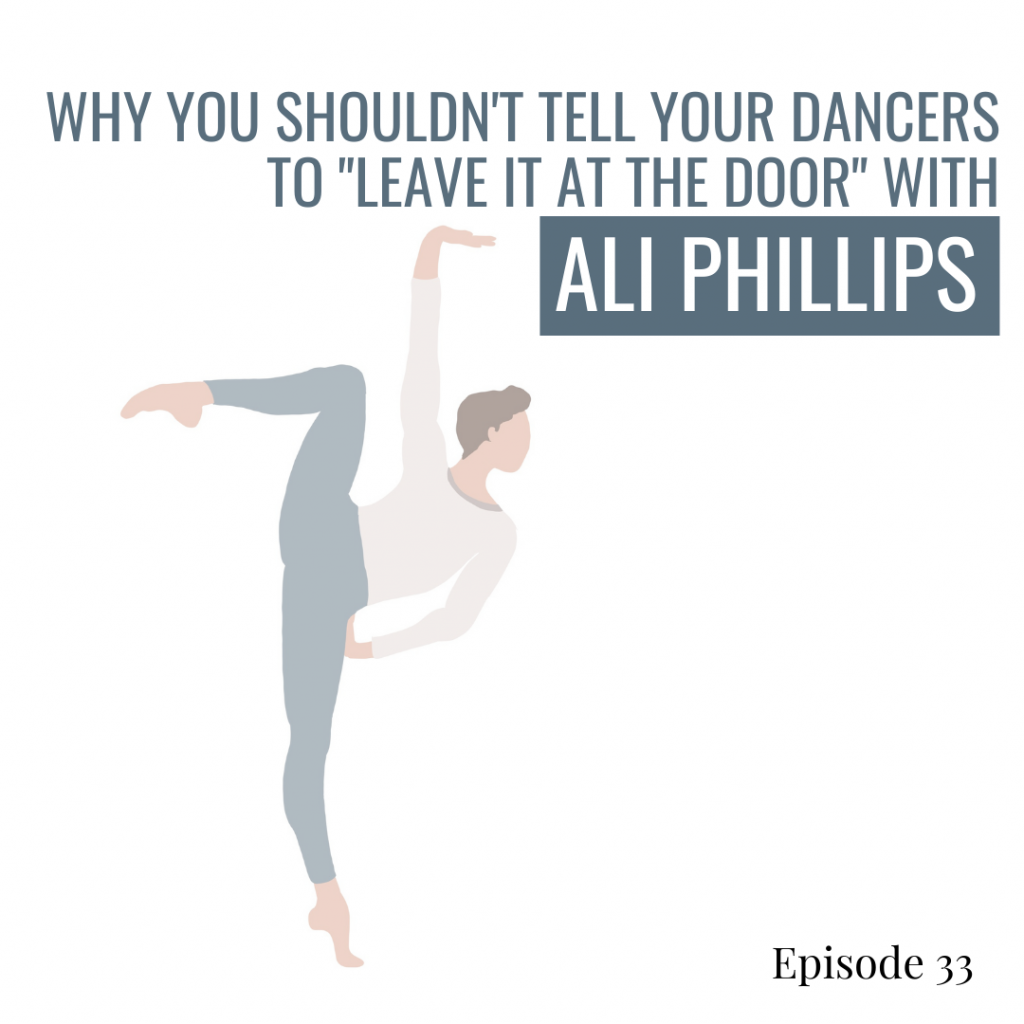 Ali Phillips